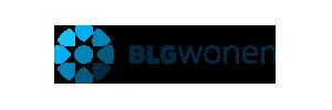 Logo BLG Wonen